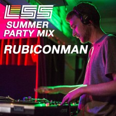 LSS Summer Party Mix: Rubiconman