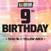 LSS 9th Birthday