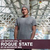 LSS Mixtape Vol. 10 – Rogue State